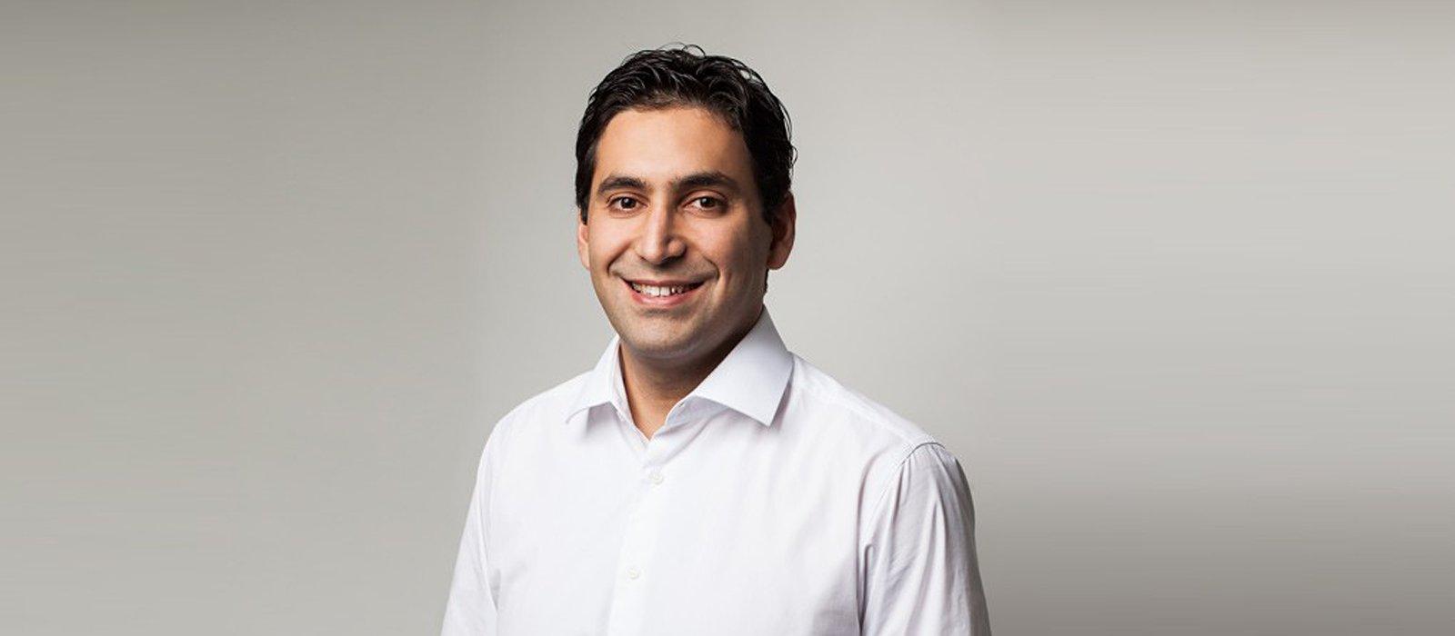 Dr. Armin Vahdat Augenarzt