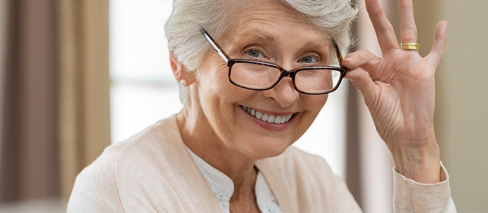 Fehlsichtigkeit Vorsorge beim Augenarzt