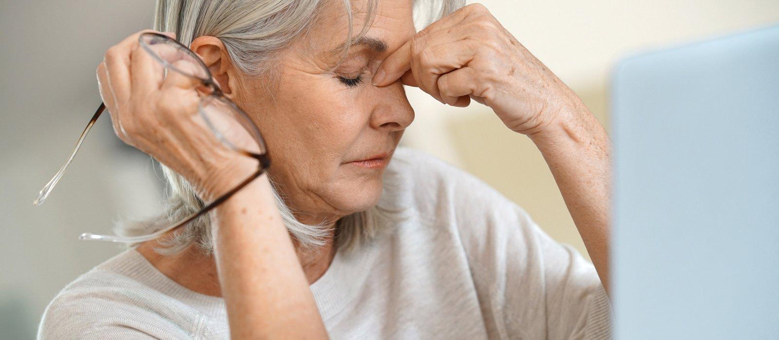 Retinaler Venenverschluss Augenarzt