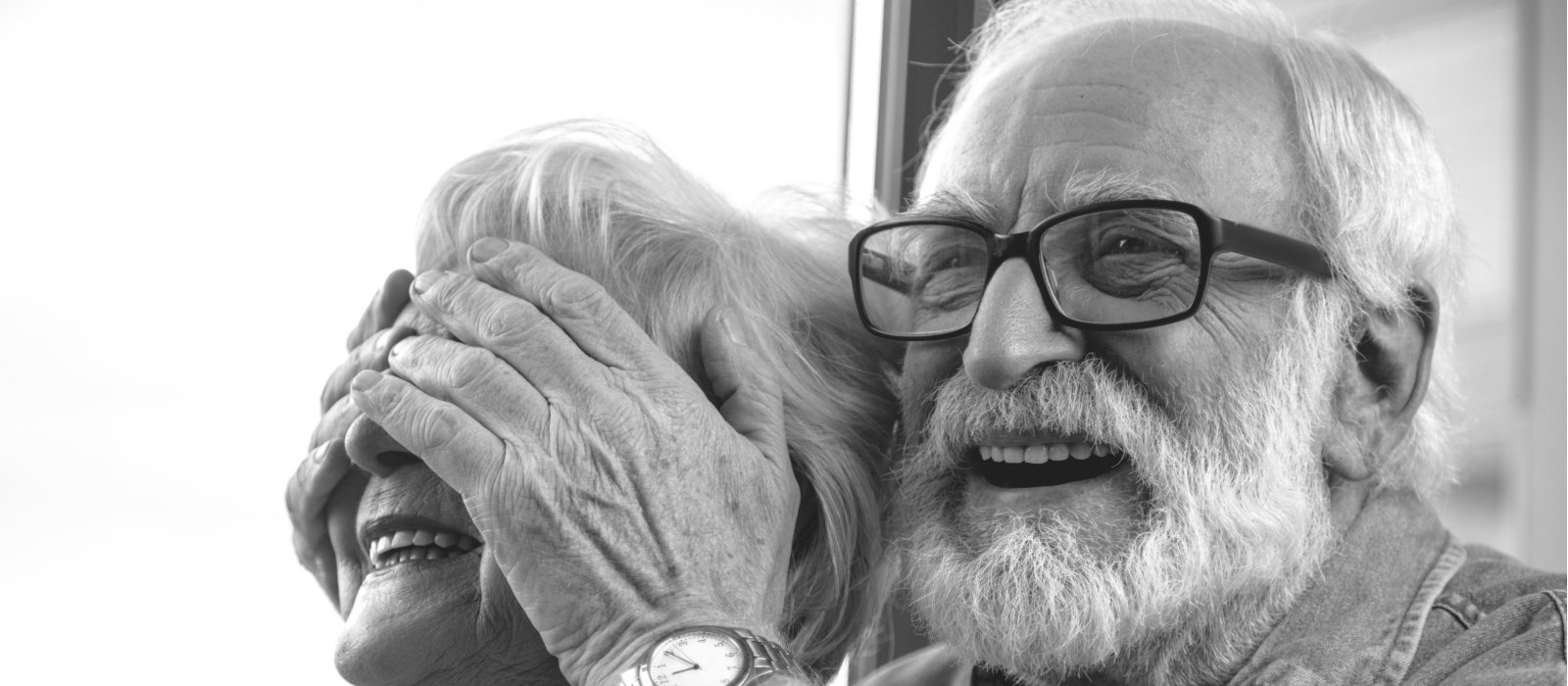Altersbedingte Augenvorsorge