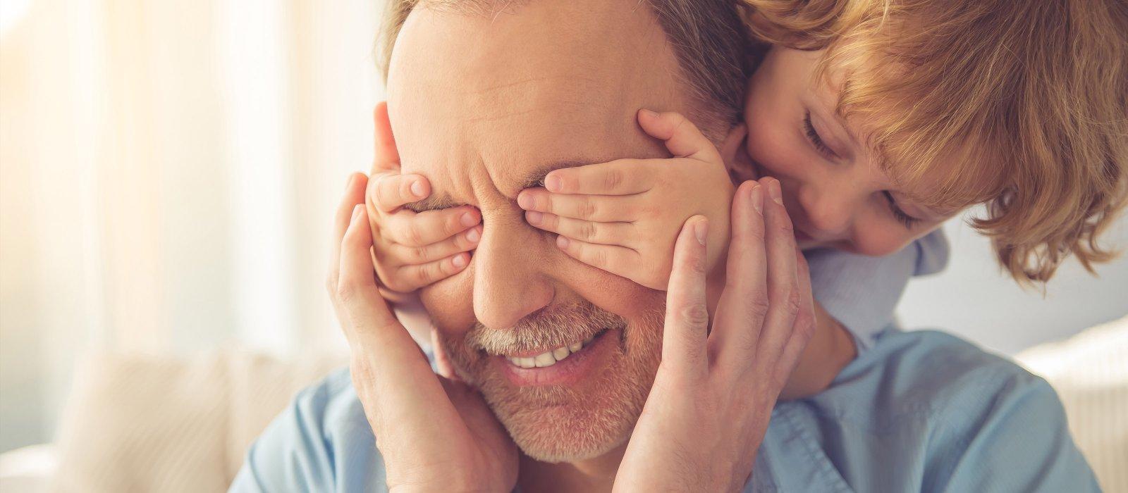 Augenarzt Sehen und Auge