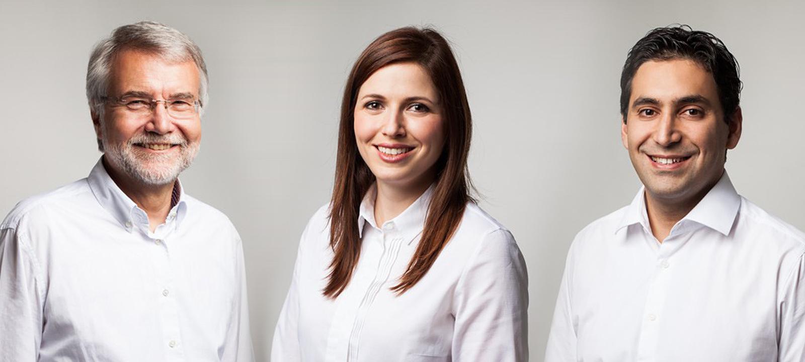 Augenarztteam Lemmen Vahdat Düsseldorf