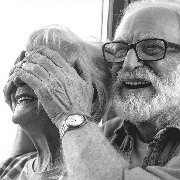 augenärztliche Vorsorge im Alter
